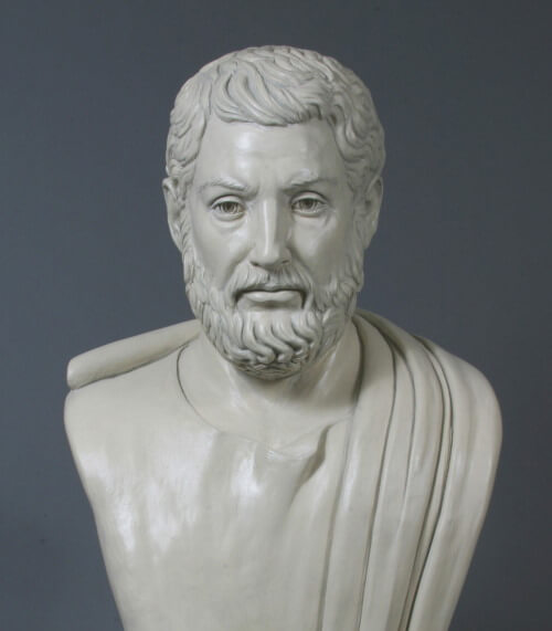 Cleisthenes- 'the father of democracy'