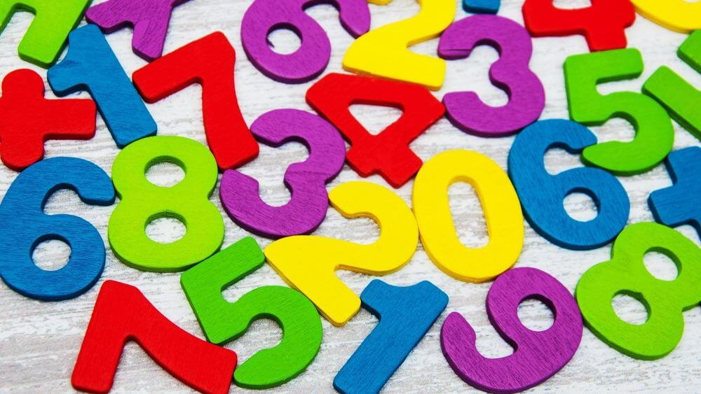 Math – Grade 3