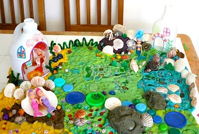 Recycled Crafts for Kids Time to Play