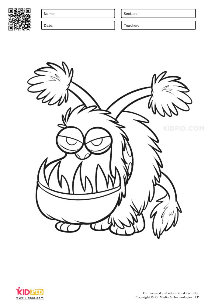 scary minion