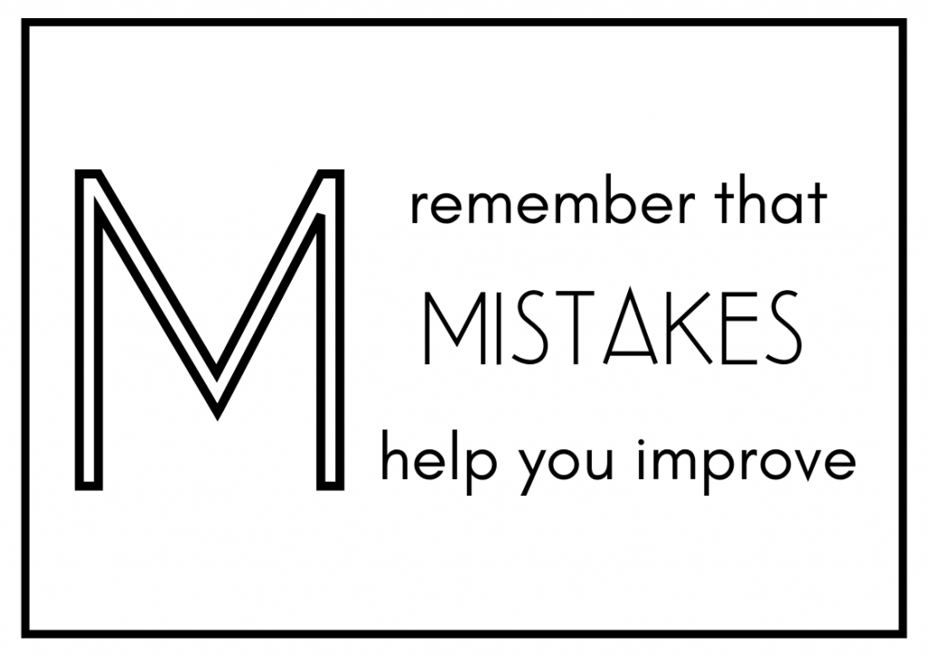 A-Z Mindset Quote Posters