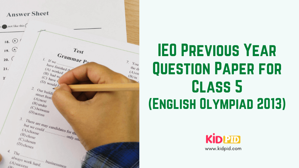 ieo-previous-year-question-paper-for-class-5-2013-set-a
