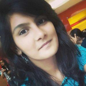 Profile photo of Zarana