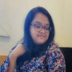 Profile photo of Srijony